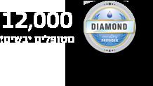 DIAMOND-mob